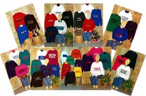 Sandee's Kwik Knit Books 18-26 Special Price